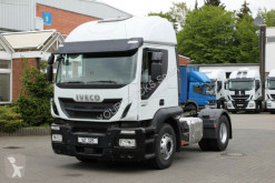 Tracteur Iveco Stralis AT440S46 EURO 6/ACC/LDW/Miete !