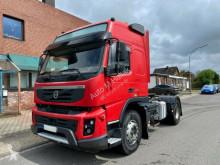 Trattore Volvo FMX 450 Euro 5 Kipphydraulik VEB + usato