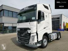 Tracteur Volvo FH 500 / 2 Tanks / Baujahr: 2016