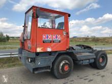 Влекач Terberg Terminal Tractor втора употреба