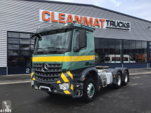 Mercedes Arocs 2643 tractor unit used