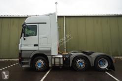 Tracteur Mercedes Actros 2544 produits dangereux / adr occasion
