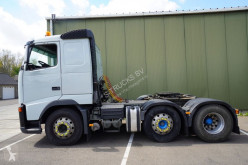 Cap tractor Volvo FH12 second-hand
