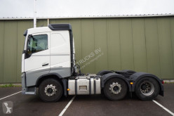 Cap tractor Volvo FH 420 transport periculos / Adr second-hand