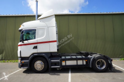 Scania G 380 tractor unit used