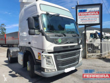 Cap tractor Volvo FM 500 transport periculos / Adr second-hand