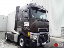 Cabeza tractora Renault Gamme T High Gamme T 520 High ALL options intarder usada