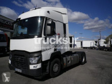 Tracteur Renault T460 OPTIFUEL SLEEPER CAB occasion