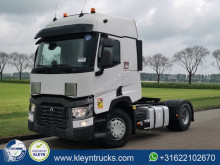 Renault T 460 tractor unit used
