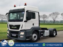 Cap tractor MAN TGS 18.440 transport periculos / Adr second-hand