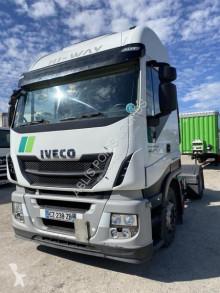 Cabeza tractora Iveco Stralis 460 eev