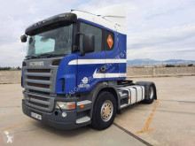 Cap tractor Scania G 420 second-hand