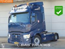 Cap tractor Renault T 460 NL-Truck Hydraulik second-hand