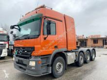 Trattore trasporto eccezionale Mercedes ACTROS 4160 S 8x4/4 WSK *250 TONS*