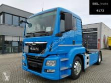 Tracteur MAN TGS 18.420 4X2 BLS / Xenon / Alu-Felgen / ADR