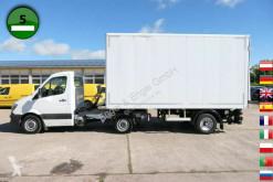 Furgoneta Mercedes Sprinter Sprinter 316 CDI EURO-5 SZM furgoneta furgón usada