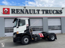 Renault C-Series 430 DXI tractor unit used