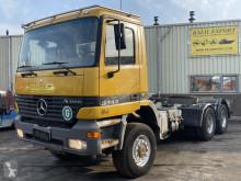 Tracteur Mercedes Actros 3343 occasion