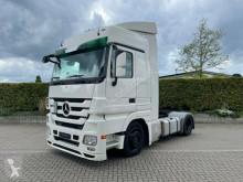 Tracteur convoi exceptionnel Mercedes 1841 LS- Mega Space- New Tyres-Nur 398.000 Km