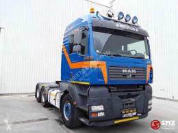 Tracteur MAN TGA 33.430 occasion