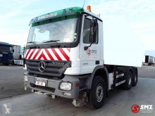 Tracteur Mercedes Actros 3344 occasion