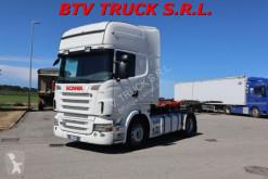 Cabeza tractora Scania R 420 TRATTORE STRADALE EURO 5 usada