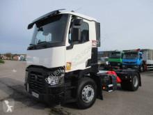 Tractor Renault C-Series 430.19 DTI 11 produtos perigosos /adr usado