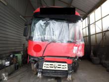 Tracteur Renault Gamme T 480 accidenté