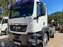Cabeza tractora MAN TGS 18.480