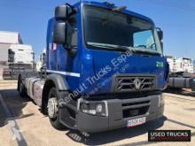 Cabeza tractora Renault Trucks D Wide usada