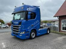 Tahač Scania R 500 použitý