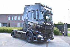 Cabeza tractora Scania S 500 usada