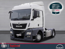 Tracteur MAN TGX 18.420 BLS-XLX-ACC-AERO-KLIMAATK-RETA