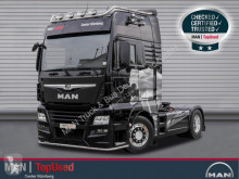MAN TGX 18.500 LLS-XXL-ACC-NAVI-HYDRAULIK-RET Sattelzugmaschine gebrauchte