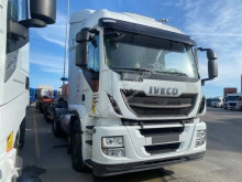 Влекач Iveco Stralis AT 440 S 33 TP CNG