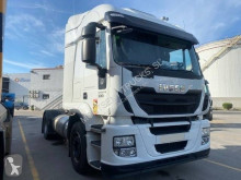 Tracteur Iveco Stralis AT 440 S 33 TP CNG