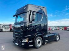 Cabeza tractora Scania S nueva