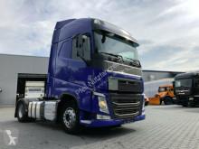 Tracteur Volvo FH460 Globetrotter- I Park Cool- 2 Tanks-Kühlbox
