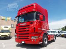 Traktor Scania SCANIA R500 MANUALE/ RETARDER EURO 5 begagnad