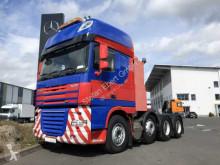 DAF Sattelzugmaschine Schwertransport Ginaf G 4241 8x4 Retarder Standklima 120 to