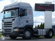 Tracteur Scania G 440 / RETARDER/ EEV /HYDRAULIC SYSTEM
