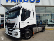 Iveco Sattelzugmaschine AS440S46TP Hi Way