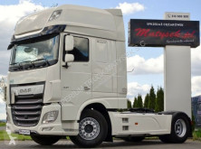 Tracteur DAF XF 480/SUPER SPACE CAB/ACC/2018 YEAR/TANKS-1500L occasion