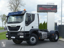 Tracteur Iveco HI-TRACK 450 / FOR BUILDING/ HYDRAULIC SYSTEM/E6