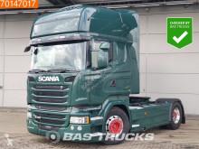 Влекач Scania R 490 втора употреба