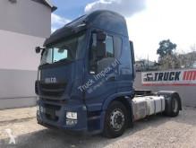 Tracteur produits dangereux / adr Iveco Stralis 460 Hi-Way