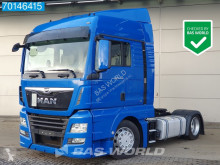 MAN TGX 18.460 XLX tractor unit used