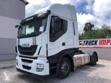 Traktor Iveco Stralis 460 Hi-Way begagnad