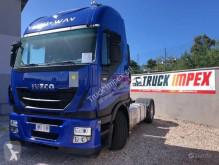 Tracteur produits dangereux / adr Iveco Stralis 420