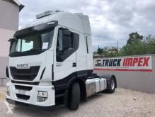 Cabeza tractora Iveco Stralis 460 Hi-Way